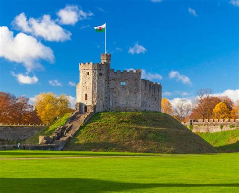 About Cardiff - Visit Cardiff