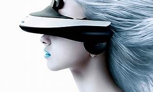 Ps4 Réalité Virtuelle : ps4 le casque de r alit virtuelle de sony ~ Nature-et-papiers.com Idées de Décoration