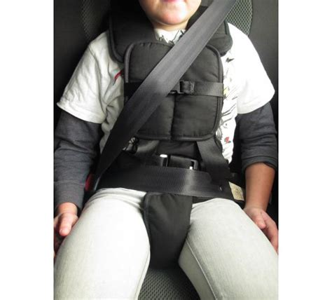 Chair Booster For Adults by Car Seat Harness Special Needs Car Get Free Image About