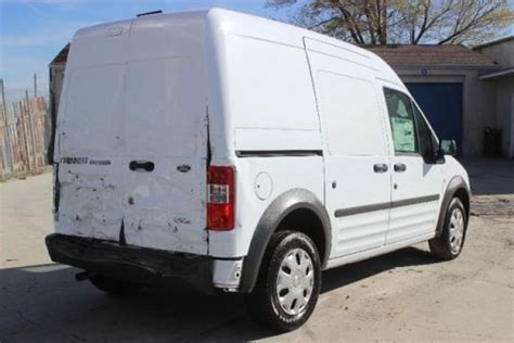 how to sell used cars 2013 ford transit connect navigation system sell used 2013 ford transit connect xl damaged salvage runs economical priced to sell in salt