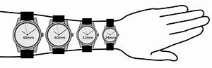 Watch Sizing Guide  Find Your Right Watch Size