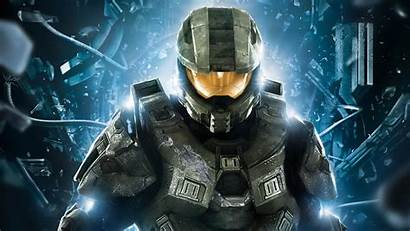 Halo Armor Master Chief Shattered Helmets