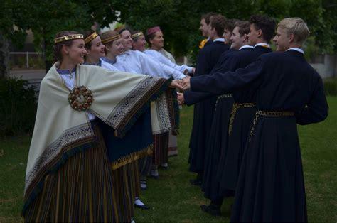 Dance group Auseklitis - Latvian Association of Australia ...