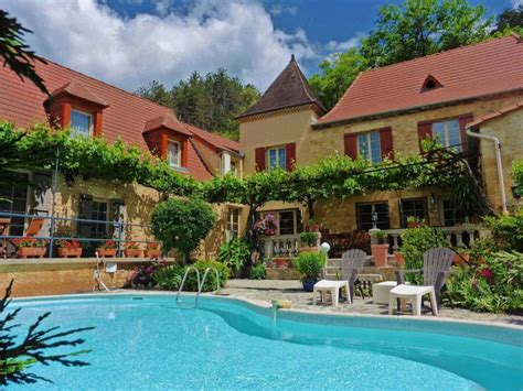 chambre d hotes sarlat dordogne chambres d 39 hôtes en périgord noir dordogne avec piscine