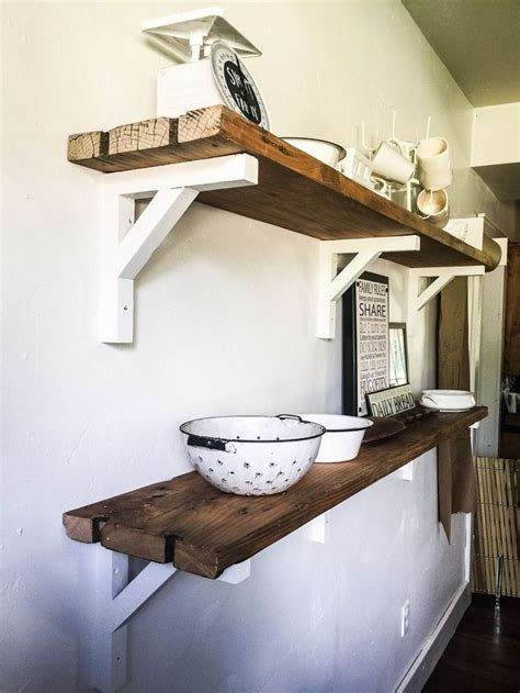 Best 25 Reclaimed Wood Shelves Ideas On Pinterest Diy, Rustic Shelf Ideas  Golf Road Warriors