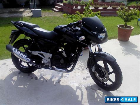 Pulsar 180 Altered Bikes by Second Bajaj Pulsar 180 Dtsi In Kolkata Brand New
