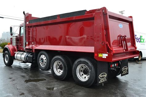 w900b kenworth trucks for sale new 2016 kenworth w900b dump truck for sale 336461