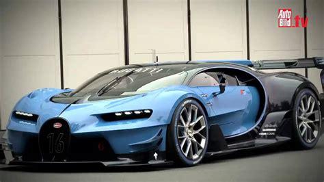 A New Bugatti by The New Bugatti 2016 Car Is Here