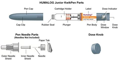 Humalog - FDA prescribing information, side effects and uses