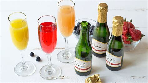 ingredients for mimosas how to make mimosas recipe tablespoon com