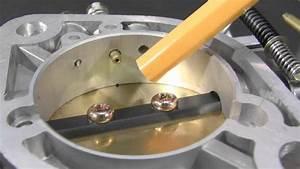 Empi Hpmx Carb Adjustments For Vw Motor