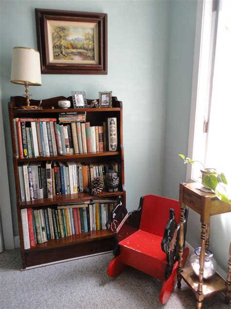 bookshelve ideas simple homemade book shelves by your own creation minimalist reading space ideas at the corner