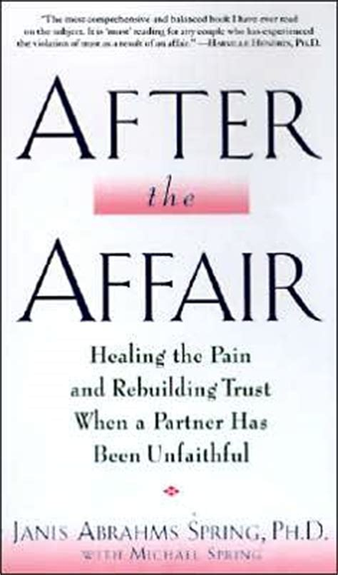 rebuilding trust after cheating quotes