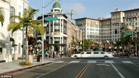 The man who made Rodeo Drive: Giorgio Beverly Hills ...