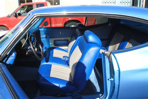 upholstery zone car  auto interiors  custom