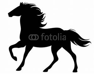 Running Horse Outline | Clipart Panda - Free Clipart Images