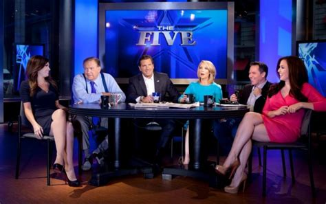 Fox News Host Says He's Considered Converting To Islam For