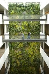 Office Green Wall Vertical Garden