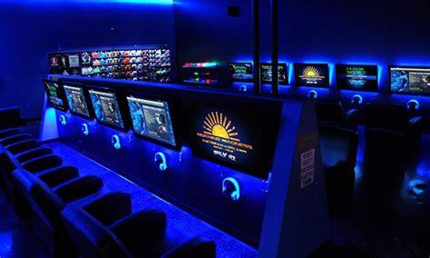 Gaming Lounge   PLAYlive Nation   Groupon