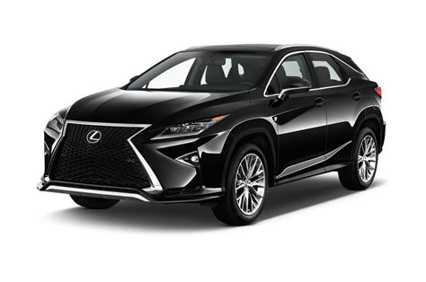 2018 Lexus Rx Reviews And Rating  Motor Trend