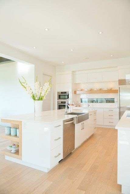 kitchen design calgary s modern home modern kitchen calgary this 1125