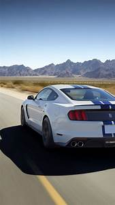 Wallpaper Ford Mustang Shelby GT350, Shelby, GT350