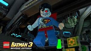 Lego Batman 3: Beyond Gotham Part 2 | DC Comics News