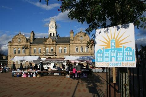 Yorkshire Food & Craft Market & Yorkshire Day Event ...