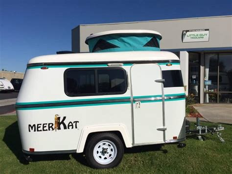 small campers  unique travel trailers youll fall