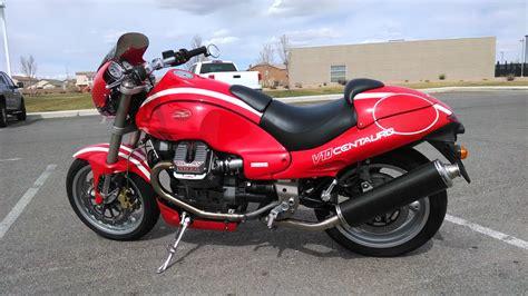 Moto Guzzi V10 Centauro by Moto Guzzi Moto Guzzi V10 Centauro Sport Moto Zombdrive