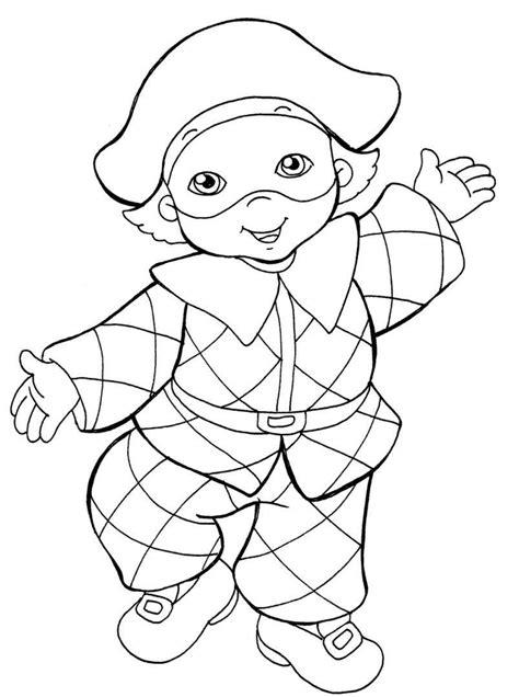 immagini di bambini piccoli 30 ricerca arlecchino da colorare per bambini piccoli