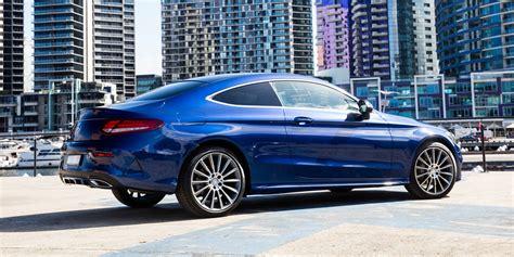 Descubrí la mejor forma de comprar online. 2016 Mercedes-Benz C-Class Coupe Review | CarAdvice