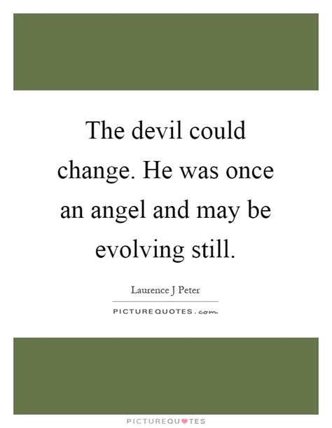 Evolving Quotes And Sayings