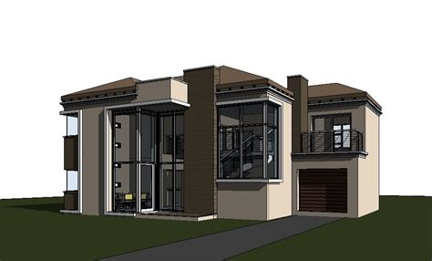 bedroom double storey house plans south africa nethouseplansnethouseplans