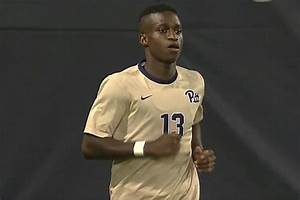Pitt men's soccer pulls another upset - this time over No ...