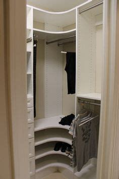 Bedroom Closet Shelving Units by Closet Corner Shelf Unit Search Entry In 2019