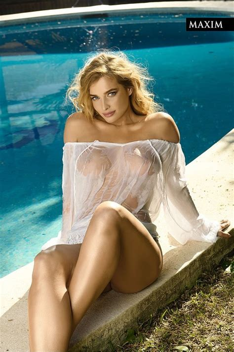 Tatyana Kotova Fappening Topless And Sexy 9 Photos