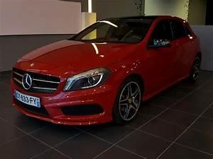 Mercedes Classe A 3 Occasion : mercedes classe a occasion mercedes classe a 180 cdi blueefficiency inspiration mercedes ~ Medecine-chirurgie-esthetiques.com Avis de Voitures