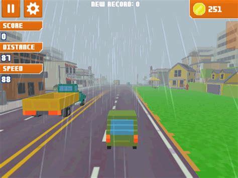 Juega juegos gratis en y8. Juega Pixel Road Taxi Depot en línea en Y8.com