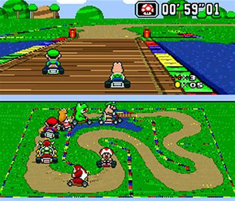 Super Mario Kart Rom Download For Super Nintendo Snes
