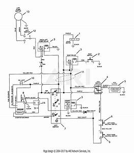 Hydraulic Lift Wiring Diagram
