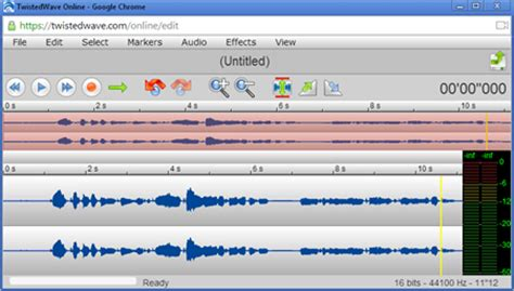 audio editors   learning courses  rapid