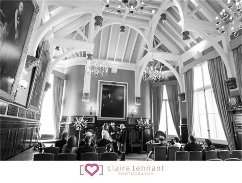 Beautiful Wedding at Dunfermline Registry Office and