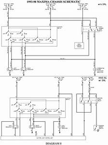 1995s 10 Headlights Wiring Diagram Drl