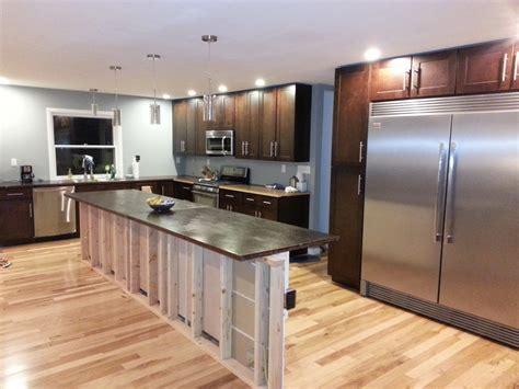Fresh Kitchen  Skinny Kitchen Islands With  Home Design Apps
