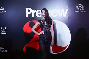 [IN PHOTOS] Preview Ball 2015: Stars on the red carpet