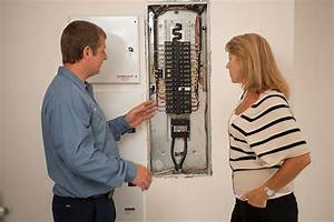 Why Upgrade From A Fuse Box To Circuit Breaker Panel