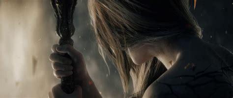 New Elden Ring Details Paint It As An Evolution Of Dark ...