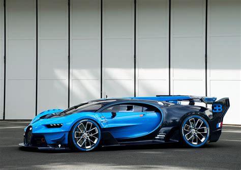 concept bugatti 2015 bugatti vision gran turismo concept egmcartech