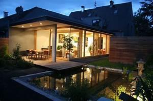 Anbau Haus Glas : siedlungshaus kaufen renovieren musizieren altbau ~ Lizthompson.info Haus und Dekorationen